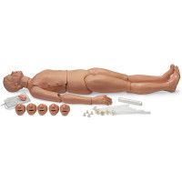 CPR / Trauma Full Body Manikin - 2700