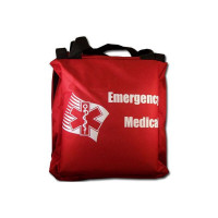 Major Emergency Medical Kit #2 - 107 Pieces - 346200