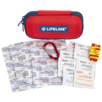 LifeLine Small First Aid Kit, 30 Pieces - 4402