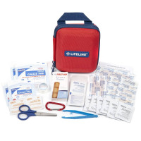 Medium First Aid Kit / First Aid Bag - 4404