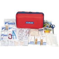 Deluxe First Aid Kit / First Aid Bag - 4406