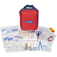 Large First Aid Kit / First Aid Bag - 4408