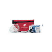 HeartStart Fast Response Automated External Defibrillator Kit - 68-PCHAT