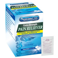 Extra-Strength Pain Reliever Tablets - 250 Per Box - 90317
