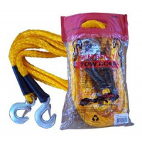 Tow Rope - Tows Up To 6500 lbs. - AA23