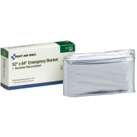 Emergency Blanket - 1 Per Box - B502