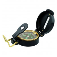 Lensatic Pocket Compass - C/89PC