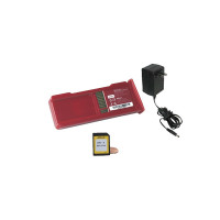 Defibtech Automated External Defibrillator Training Package without Remote - DCF-302T