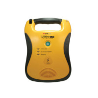 Defibtech AUTO Automated External Defibrillator - 7 year battery - DCF-A130-EN