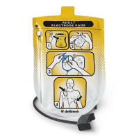 Defibtech Adult Defibrillation Pads Package - DDP-100