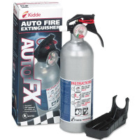 Fire Extinguisher - 2.5 lbs - EE32