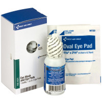 Eye Care Kit - SmartTab EzRefill - FAE-6021