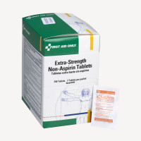 Extra-Strength Non-Aspirin Tablets - 250 Per Box - I419