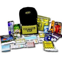 1 Person Deluxe Emergency Backpack Kit - KEX1
