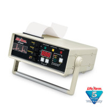 Electronic Monitoring, Memory, and Printer Unit - LF03401U