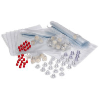 Lung/Airway Systems for Life/form Fat Old Fred Manikin - 24 Per Pack - LF03751U