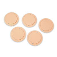 Replacement Pneumothorax Pads for Chest Tube - LF03773U