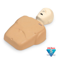 CPR Prompt  Adult/Child / Pediatric Manikin - Tan - LF06003U
