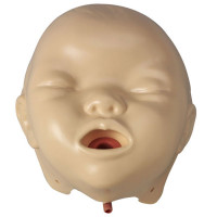 Baby Anne - Infant / Baby Manikin Faces - 6 Per Pack - LG01064U