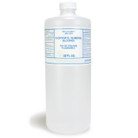 Isopropyl Alcohol, 70%, 32 oz., 1 Each, M313-32