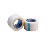 First Aid Tape - Hypoallergenic Paper 1 inch - 12 Per Box - M6005