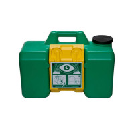 HAWS 15 Minute Portable Eye Wash Station - 1 Each - M7501