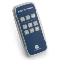 Prestan Professional Automated External Defibrillator Trainer Remote, 1 each - PP-AEDT-100-R