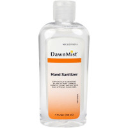 Generic Hand Sanitizer 4 oz. - PP200-G