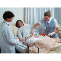 Patient Care Manikin - SB23530U
