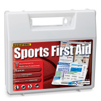 71 Piece Large Personal Sports First Aid Kit - SM-134