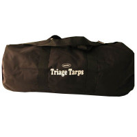 Large Roll Bag with Strap - 40 inch x 19 inch x 19 inch - ST55A