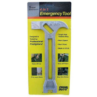 On Duty  Gas & Water Shut Off Tool - T889
