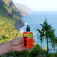 Is Ben's 30 with DEET Effective? So much so that we took it along ourselves to hike the Kalalau Trail.