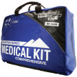 A big kits, with what you need - The Comprehensive kit set the standard for backcountry medical care over 20 years ago and continues to do so today.