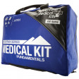 The Adventure Medical Mountain Series Fundamentals Kit: the popular choice for backcountry guides, medium-size groups on short outings, or small groups on extended trips