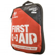 The Adventure First Aid, 1.0 Kit contains enough first aid and medical gear for 1-2 people for 1-2 days