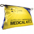 The Adventure Medical Ultralight / Watertight .9 Emergency First Aid Kit for hiking, trekking, Canoe, kayak and more