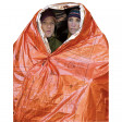 Heatsheets® material is waterproof and windproof - Sized to fit two people