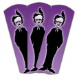 Edgar Allan Poe Bandages - 15 Per Tin - 12438