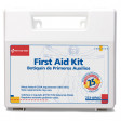 Large 25 Person Bulk First Aid Kit - 223-U/FAO