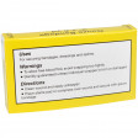 "2"" x 6 yd Sterile Gauze Bandages - 2 per box, 2279"
