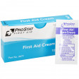 First Aid Burn Cream, 0.9gm, 10 packets per box, 2677