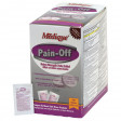 Pain Off Pain Reliever Tablets - 500 Per Box -22813