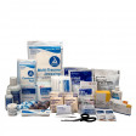 First Responder Kit, Refill Pack, 3500R