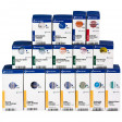 Refill for SmartCompliance General Business Cabinets w/ Meds - 700002