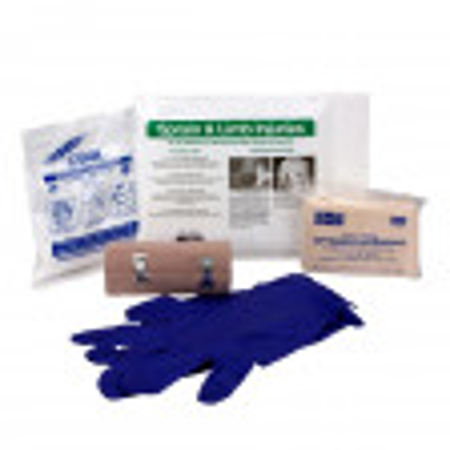 First Aid Triage Pack - Sprain Treatment, 71-040