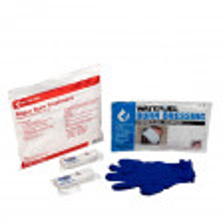 First Aid Triage Pack - Severe Burn Treatment, 71-170