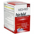 Pain Relief, 250/box, 81148