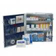 3 Shelf First Aid ANSI A+ Metal Cabinet, with Meds - 90574