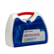 25 Person ReadyCare ANSI A First Aid Kit, Plastic Case - 90697